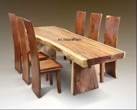 meja-kursi-makan-trembesi-kayu-solid