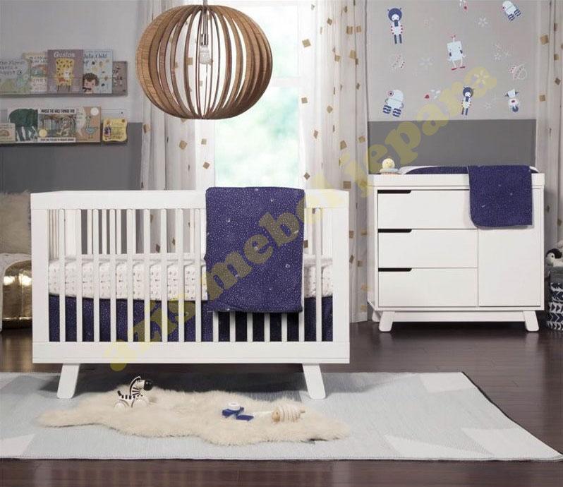 box-bayi-kayu-murah-white-duco